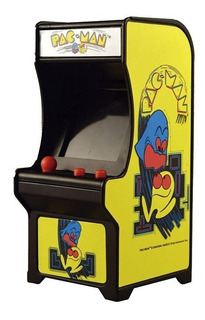 Mini Juego Retro Tiny Arcade Pac-man 376