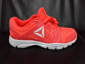 Tenis Reebok Trainfusion Mujer Running, Gym #24.5