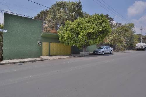 Casa Con Departamento Independiente A La Venta En Tlalpan, Al Sur De La Ciudad De México