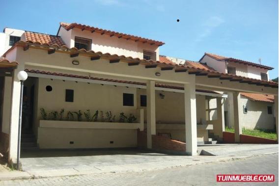 Townhouse Venta Tazajal Naguanagua Carabobo 19-1453 Rc