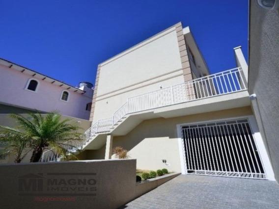 Casa Com 03 Dormitórios À Venda - 6504 - 34976352