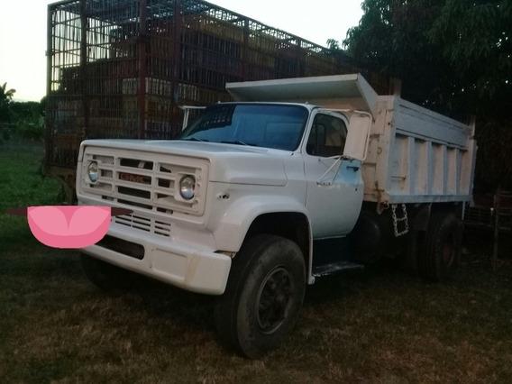 Chevrolet Kodia