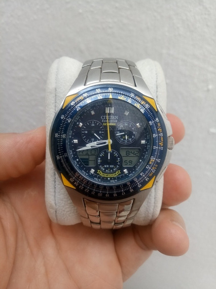 Relógio Citizen Skyhawk