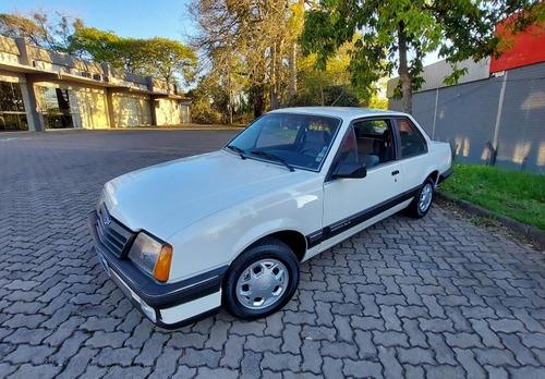 Imagem 1 de 15 de Chevrolet  Monza Sl/e