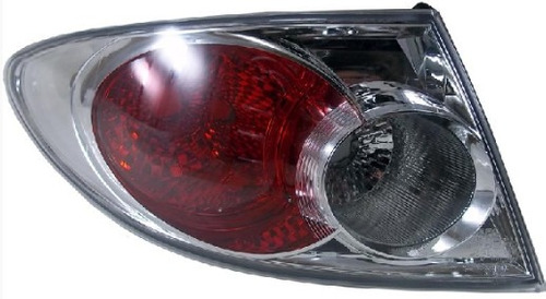 Stop Izquierdo Trasero Mazda 6  04-07 Depo