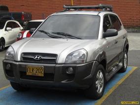 Hyundai Tucson Mt 2000 4x4 Td