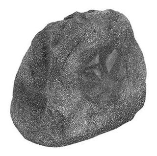 Bafle Parlante Tipo Roca Piedra Jardin Exterior Ogt-5e