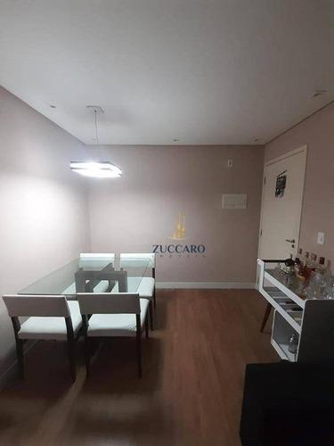 Apartamento À Venda, 49 M² Por R$ 325.000,00 - Vila Moreira - São Paulo/sp - Ap16690