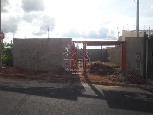 Imagem 1 de 10 de Terreno - Jardim Boa Vista - Ref: 3808 - V-3808