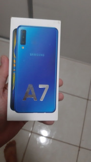 Samsung Galaxy A7 2018 128 Gb