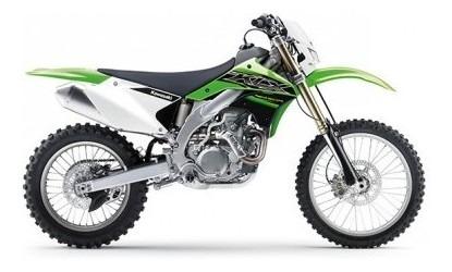 Klx 450 2019/2020
