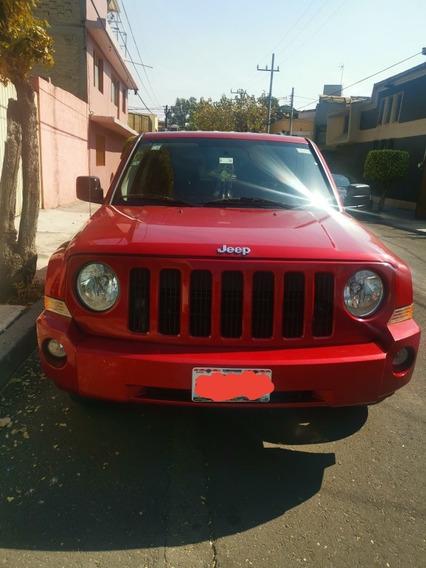 Jeep Patriot 2.4 Sport 4x2 Mt 2010