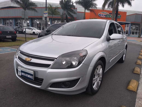 Chevrolet Vectra - 2010/2011 2.0 Mpfi Gt Hatch 8v Flex 4p Ma