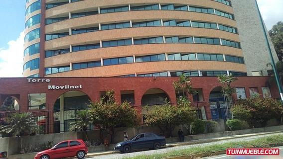 Oficina En Alquiler, Cod Flex 19-16695 Mm