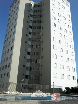 Apartamento No Jd Maristela - 2414-1