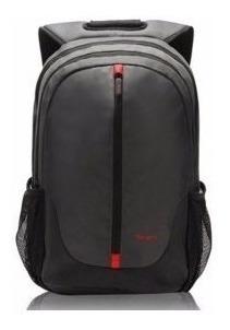 Targus Mochila 15.6 City Essential Backpack Negro Tsb818