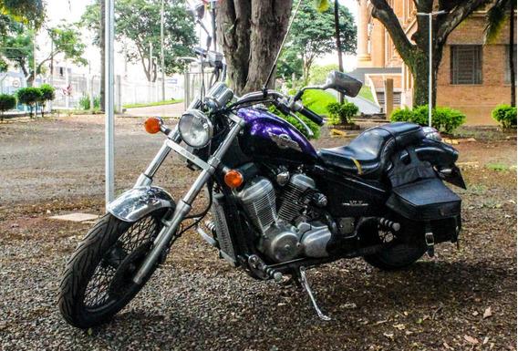 Moto Custom Shadow 600 - 1998