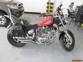 Yamaha Virago Xv 750 Virago Xv 750