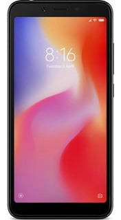 Celular Redimi 6 Xiaomi / 64gb / 4gb Ram / Sensor Digital