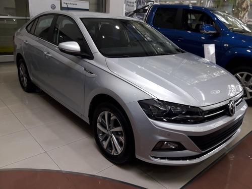 Volkswagen Virtus Highline 1.6 Msi 110cv Aut. My21 0km Ir