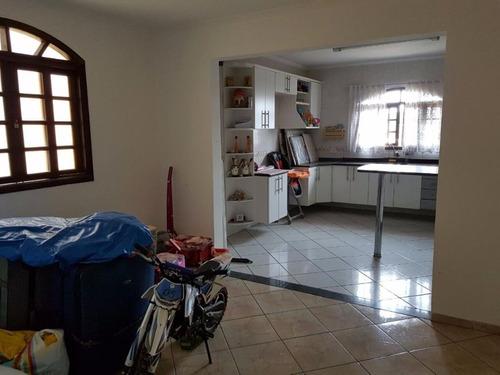 Imagem 1 de 23 de Lindo Sobrado Com Excelente Localização Em Carapicuíba - So0027