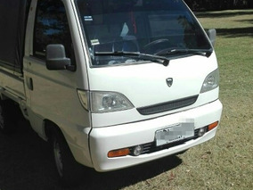 Camioneta Effa Cargo 1.0 2 Pick Up Con Lona