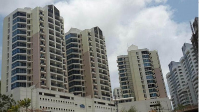 18-5707ml Espectacular Apto En Ph Belview Towers