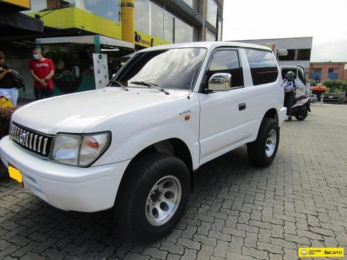 Toyota Prado 2.7 Sumo Sound