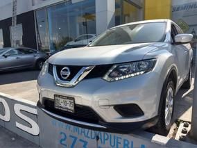 Nissan X Trail 2016 Sense 2 L4/2.5 Aut