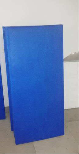Panel Acústico De Lana Roca