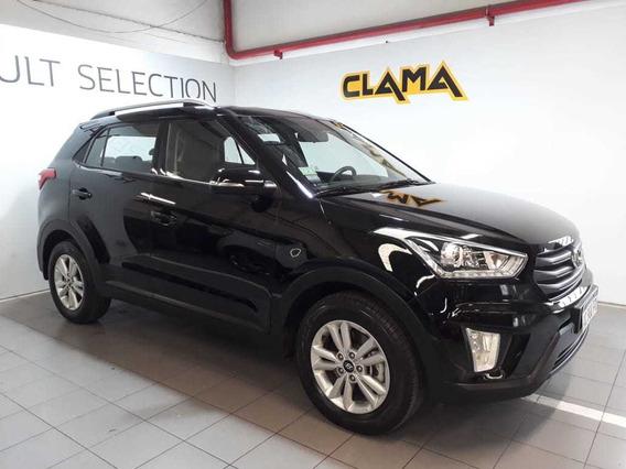 Clama - Hyundai Creta Connect At 1.6 26550 Km