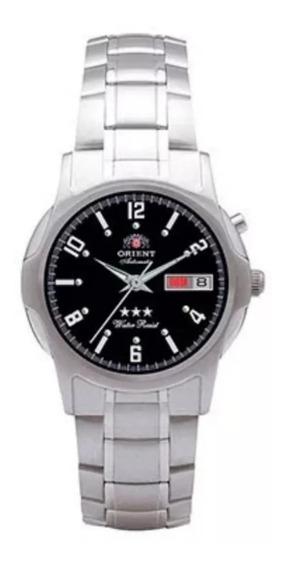 * Relógio Orient Automático Original 469ss007 P2sx