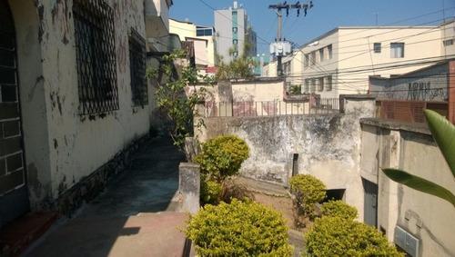 Casa Com 3 Quartos Para Comprar No Colégio Batista Em Belo Horizonte/mg - 2536