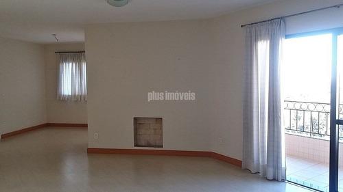 Próximo Ao Paulistano 149,0m² 3 Suítes, 4 Gar - Terraço Com Churrasqueira - Pp18841