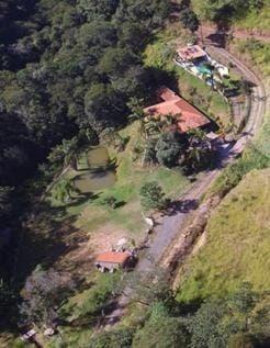 Imagem 1 de 14 de Vendo Chácara Em Cambuí Sul De Minas