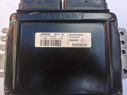 Imagen 1 de 2 de Liberar Desbloquear Computadora Renault