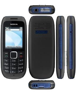 Celular Desbloqueado Nokia 1616 Semi-novo Frete Grátis