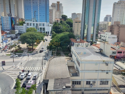 Imagem 1 de 22 de Santana 3 Dormitorios 100,00m² 1 Vaga R$ 545.000,00 - Oportunidade Exclusiva - Proximo Ao Metro - Ap01563