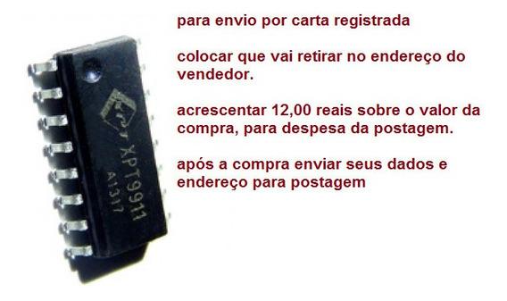 Ci / Xpt9911 - Smd - Original- 4 Unidades- Envio Por Carta