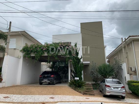 Casa À Venda Em Barão Geraldo - Ca112688