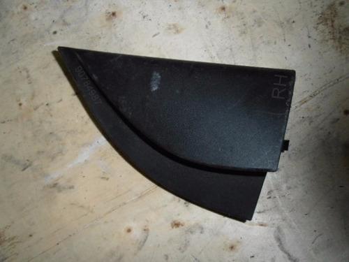Moldura Interior De Espejo Derc Toyota Yaris Sedan 2006-2012