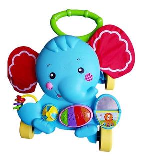 Caminador Andadera Bebé Musical Elefante Ref. B1661656