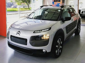 Citroen C4 Cactus At
