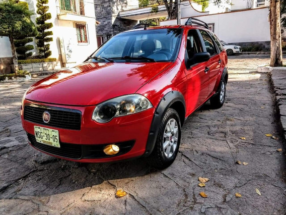 Fiat Palio Palio Trekking