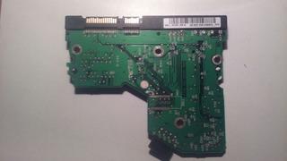 Placa Logica Western Digital 80 Gb Wd800jd 60msa1 16 Mar2007
