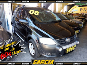 Vw / Crossfox 1.6 - 2007/2008 - Garcia Veículos