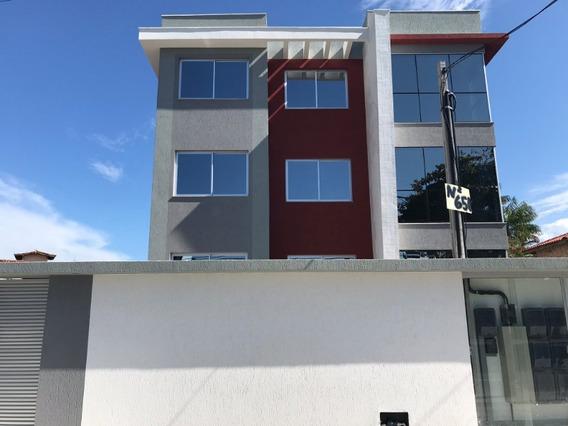 Apartamento A Venda Na Avenida Principal De Costazul - 406 - 32565182