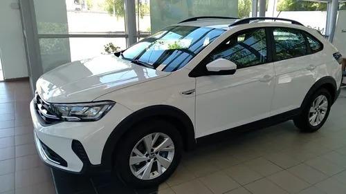 Volkswagen Nivus 0km 1.0 Turbo - Cuotas - Tomamos Usados S