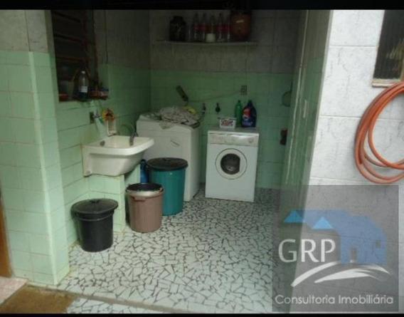 Sobrado Para Venda Em São Caetano Do Sul, Osvaldo Cruz, 3 Dormitórios, 2 Banheiros, 1 Vaga - 4134_1-1017099
