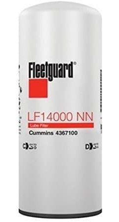 Filtro Lubrificante Fleetguard Lf16110  47515779  S156071290